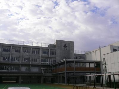 大谷(京都)中高