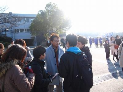東大寺学園2