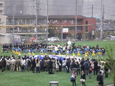 関大高槻 オープンキャンパス