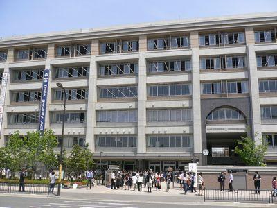 中学校 附属 高等 西京 学校