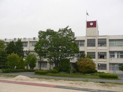 安曇川高等学校