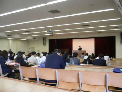 大阪薫英女学院中高