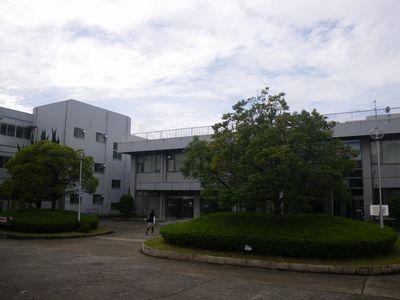 奈良女子大学附属中①