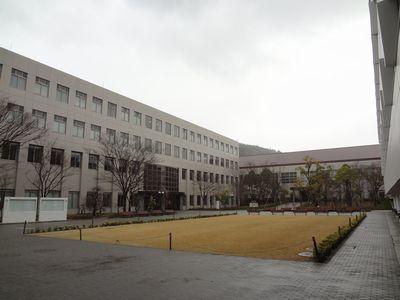 大阪薬科大③