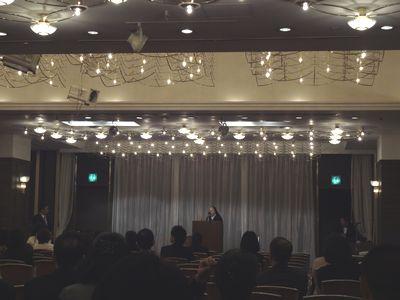 大阪私立女子中学校フェア2012 Stage1④