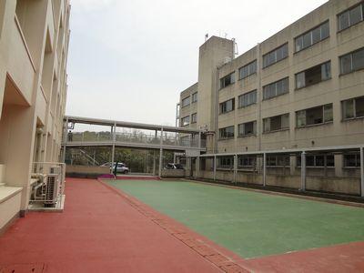 滋賀短期大学附属高②