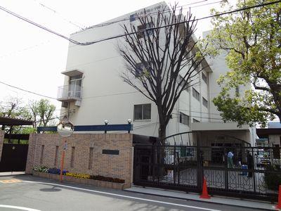 大阪夕陽丘学園高①