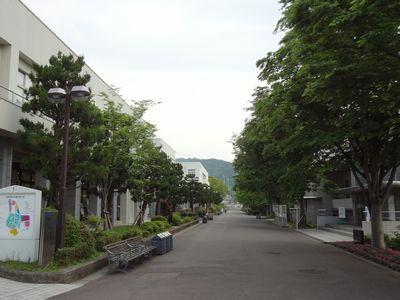 京都学園大②