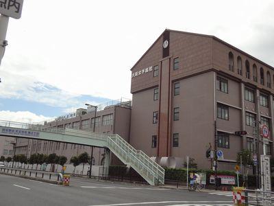大阪女子高