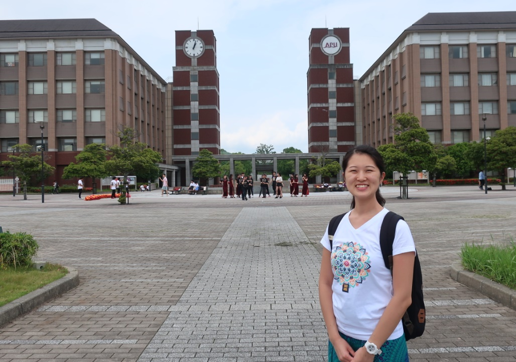 大学 apu 【2019】立命館アジア太平洋大学(APU)の評判・偏差値・キャンパスを紹介!